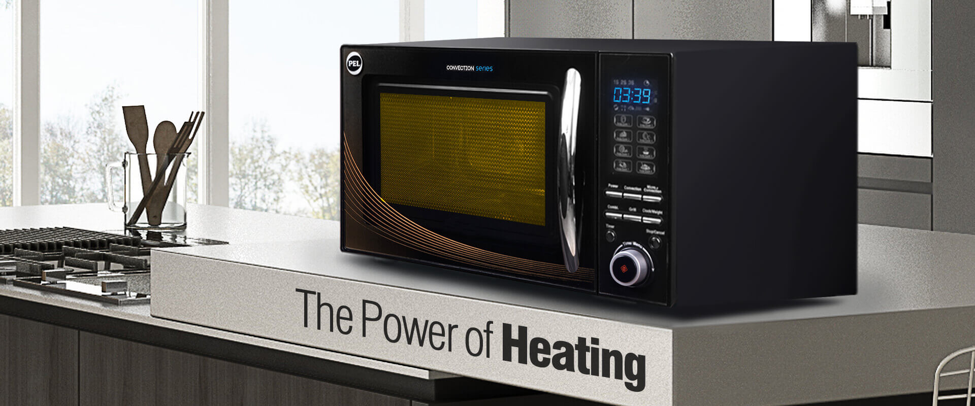 Pel Change Your Life Unleash The Power Of Heating